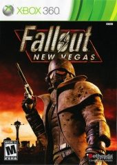 Box shot of Fallout: New Vegas [North America]