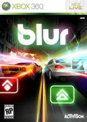 Blur (North America Boxshot)