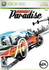 Box shot of Burnout Paradise [North America]