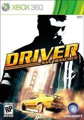 Box shot of Driver: San Francisco [North America]