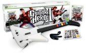 Box shot of Guitar Hero II [North America]