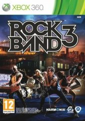 Box shot of Rock Band 3 [Europe]