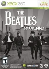 The Beatles: Rock Band (North America Boxshot)