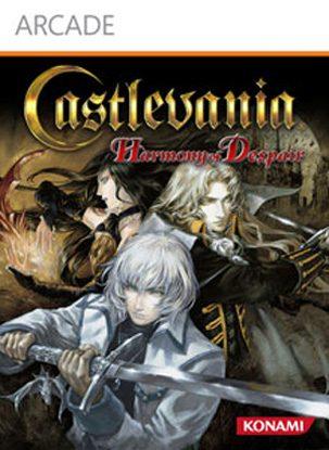 Jogos que fizeram sucesso em 2010 Castlevania_harmony_of_despair_frontcover_large_0scNmzO9dsfO5Y2