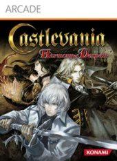 Castlevania: Harmony of Despair (North America Boxshot)