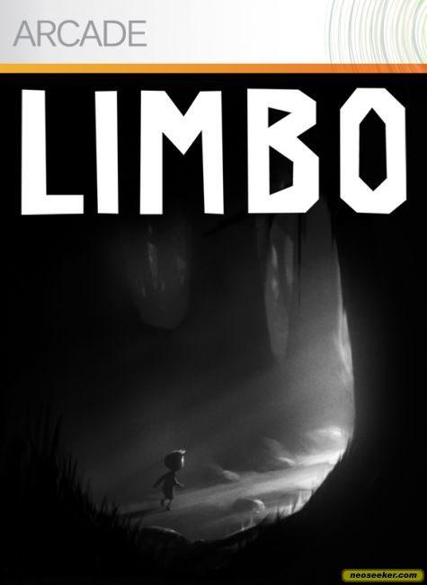 Limbo - XBOX360 - NTSC-U (North America)