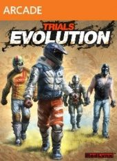 Box shot of Trials Evolution [North America]