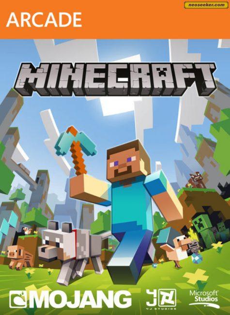 Minecraft: Xbox 360 Edition - XBOX360 - NTSC-U (North America)