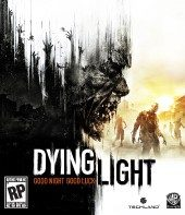 Box shot of Dying Light [North America]