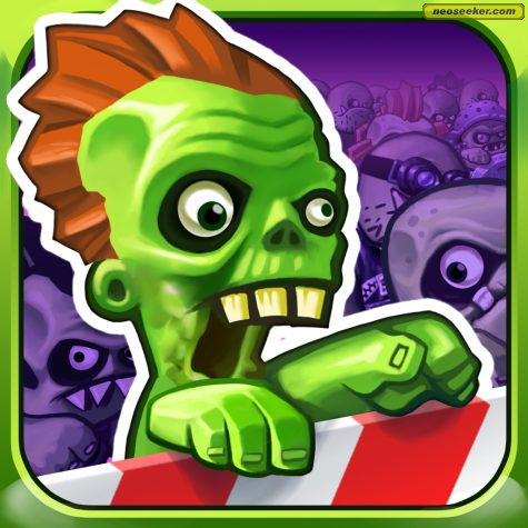 Dead Stop - iPhone - NTSC-U (North America)