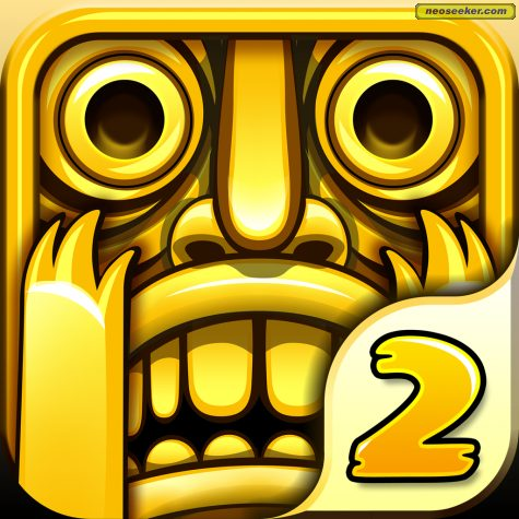 Temple Run 2 - iPhone - NTSC-U (North America)