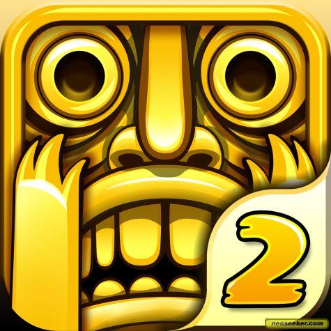 Temple Run 2 - iPhone - NTSC-U (North America)