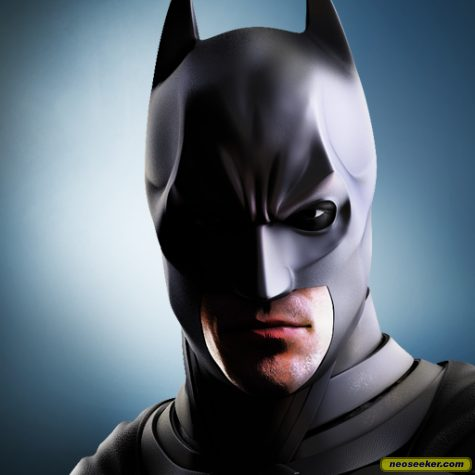 The Dark Knight Rises - iPhone - NTSC-U (North America)