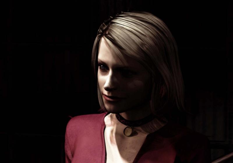 Silent Hill 2 Concept Art Neoseeker