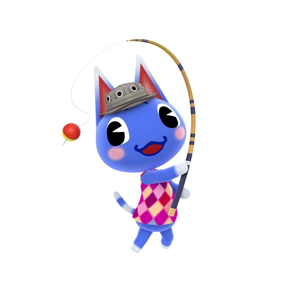 Animal Crossing New Leaf Concept Art Neoseeker