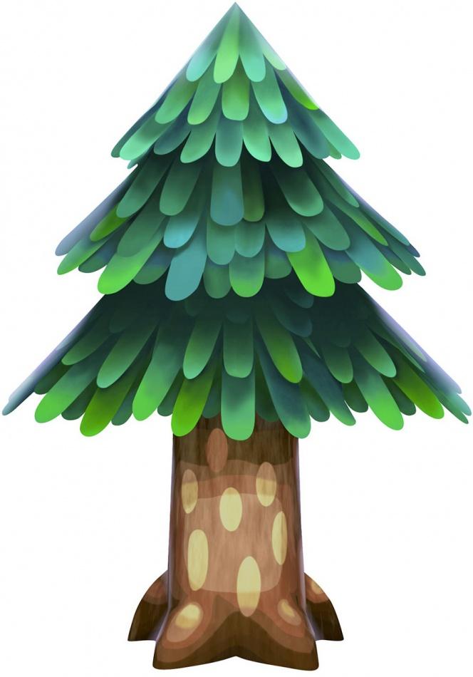 Animal Crossing: New Leaf Concept Art