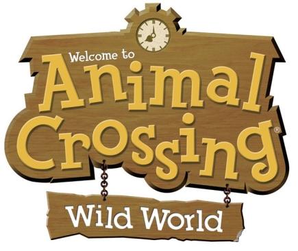 animal crossing wild world concept art. Black Bedroom Furniture Sets. Home Design Ideas