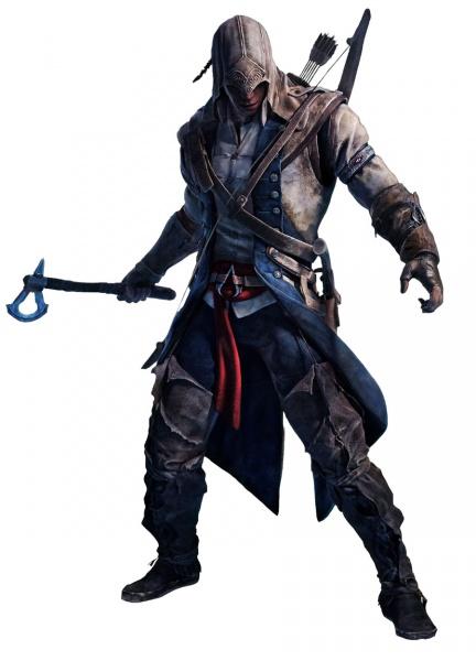 Assassin S Creed Iii Concept Art Neoseeker