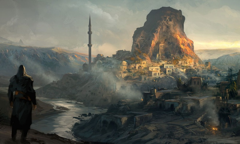 Assassin-s-Creed-Revelations-Concept-Art-assassins-creed-30814048 ...