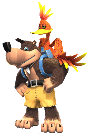 Nuts And Bolts Hardware >> Banjo-Kazooie: Nuts & Bolts Concept Art