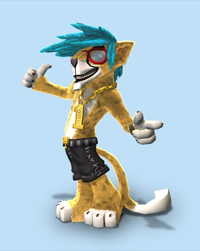 Banjo-Kazooie: Nuts & Bolts Concept Art