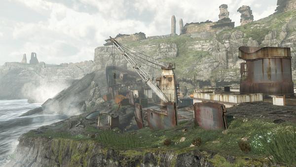 Call Of Duty Modern Warfare 3 Concept Art