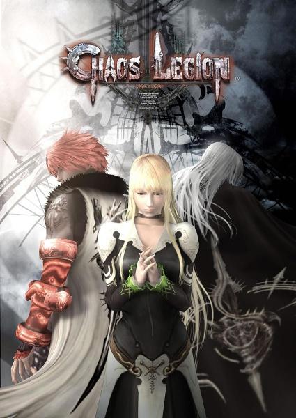 cheat chaos legion pc
