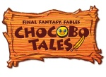 Final Fantasy Fables: Chocobo Tales Logo