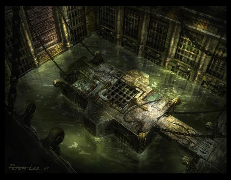Diablo Iii Ultimate Evil Edition Concept Art