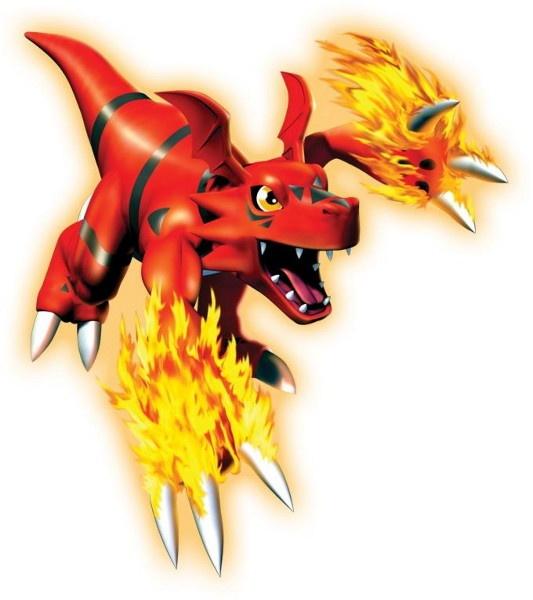 Digimon World 4 GameCube Games