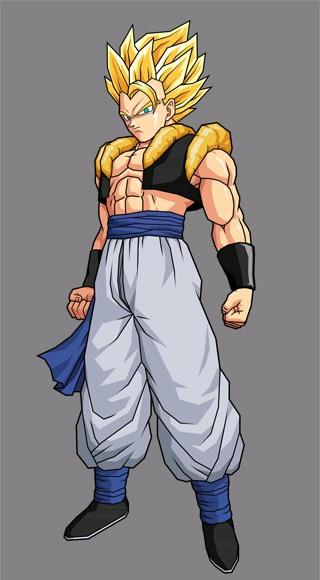 Dragon Ball Z: Budokai Tenkaichi 3 Concept Art - Neoseeker