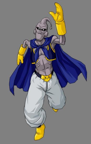 Dragon Ball Z: Budokai...
