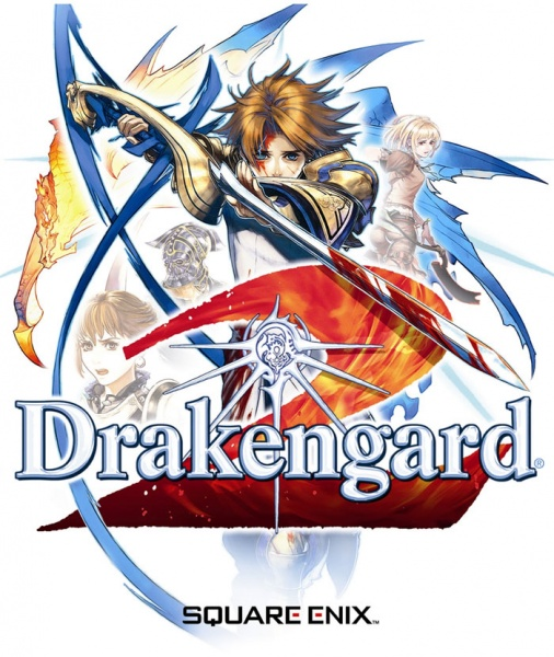 Drakengard 2 Review Drakengard 2 Concept Art