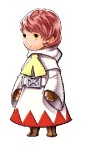 White Mage Arc