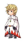 White Mage Ingus