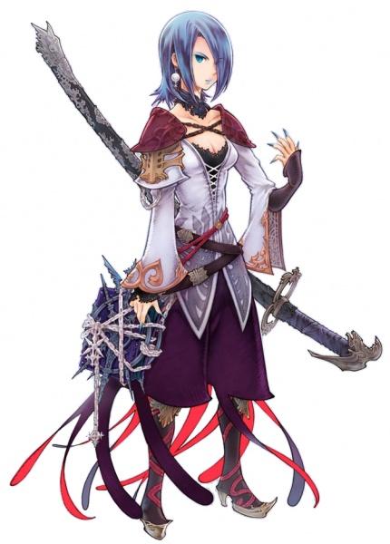 Final Fantasy Tactics Artwork Final Fantasy Tactics a2