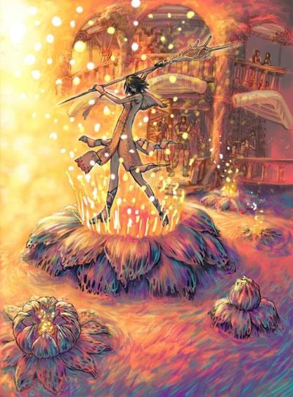 Final Fantasy 14 Wherefore Art Thou Zodiac