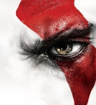 Kratos Eye - God of War III Concept art