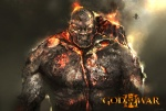 God of War III Concept art