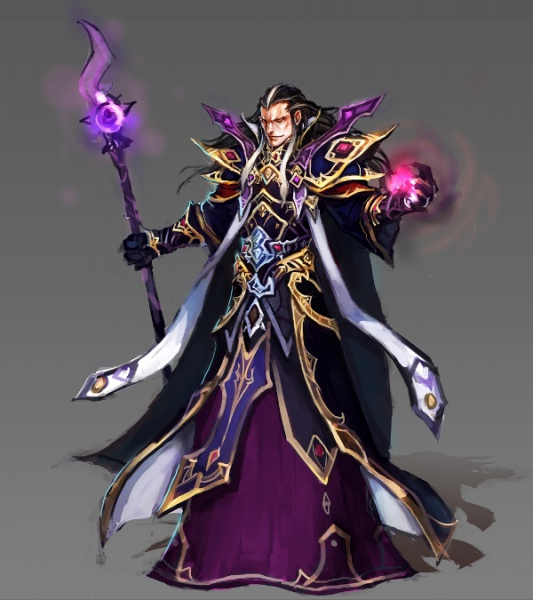 dragon age keep how to create a new hero