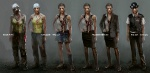 Female Survivor Variations