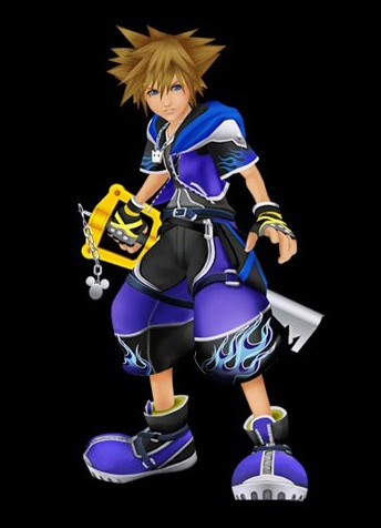 Minister of War: Sora Image Minister of Defense: Goofy