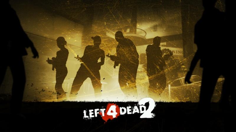 Left 4 Dead 2 Concept Art - Neoseeker