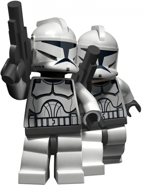Lego star wars iii the clone wars concept art - Personnage star wars lego ...