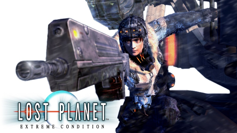 Lost planet extreme condition key generator