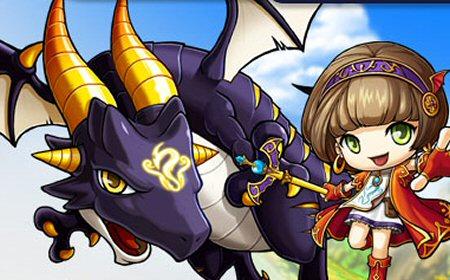 תוצאת תמונה עבור maple story dragon