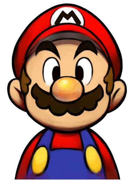 Mario Amp Luigi Superstar Saga Bowser S Minions Concept Art