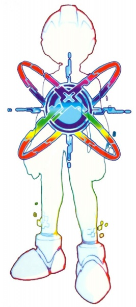 Mega Man Zero 4 Concept Art - Neoseeker