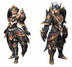 Quested Armor