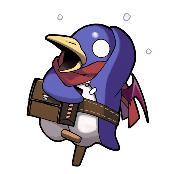 [Jeu] - Une image, un mot Prinny_can_i_really_be_the_hero_conceptart_TwxGs